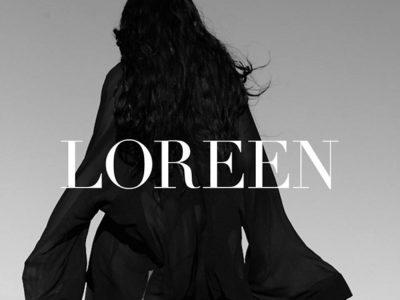 VIDEO: Loreen – 'Up Where We Belong' (live)