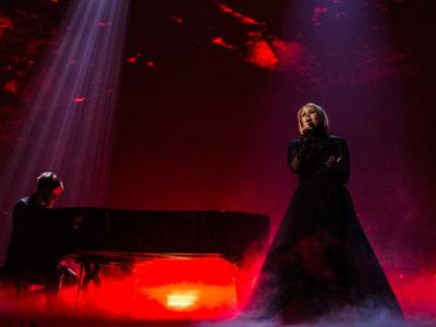 SONG: Norma John – 'Blackbird' (Finland's Eurovision 2017 entry)