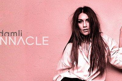 SONG: Tone Damli – 'Pinnacle'