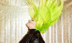 VIDEO: Alma – 'Dye My Hair' (live at BBC Future Festival)
