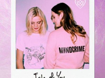 SONG: Isle of You – 'Mindcrime'
