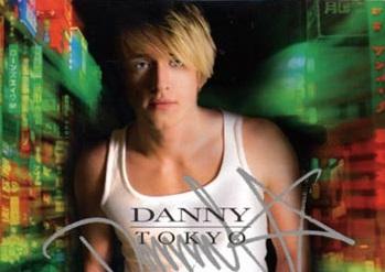 10 Years of Danny Saucedo – 'Tokyo'