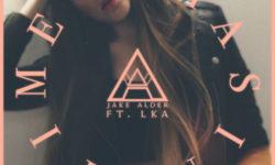 SONG: Jake Alder feat. LKA – 'Chasin' Time'