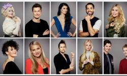 Eurovision Song Contest 2017: Denmark's 10 Songs