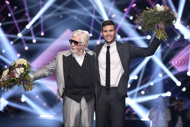 Melodifestivalen 2017: The Heat 3 Result!