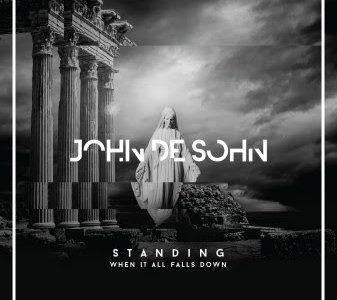 SONG: John De Sohn feat. Roshi – 'Standing When It All Falls Down' (Remix EP)