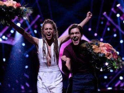 Melodifestivalen 2017: The Heat 2 Result!