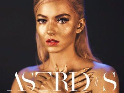 VIDEO: Astrid S – 'Breathe'