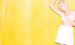 SONG: Julia Adams – 'Deja Vu'