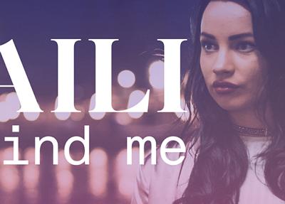 VIDEO: Aili – 'Find Me'