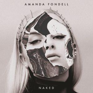 VIDEO: Amanda Fondell – 'Naked' (live)