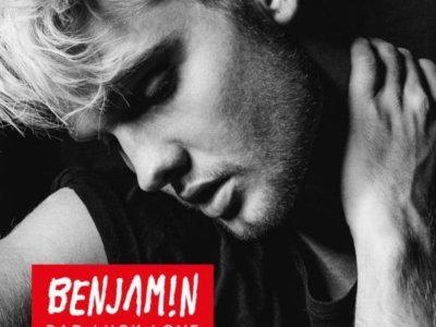 SONG: Benjamin – 'Bad Luck Love'