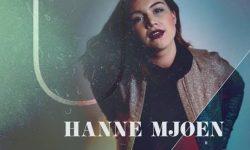 SONG: Hanne Mjøen – 'U'
