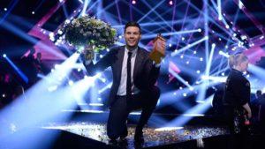 Melodifestivalen 2017: The Final Result!