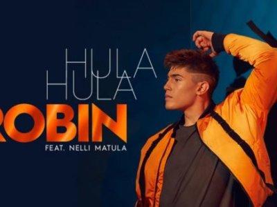 VIDEO: Robin feat. Nelli Matula – 'Hula Hula'