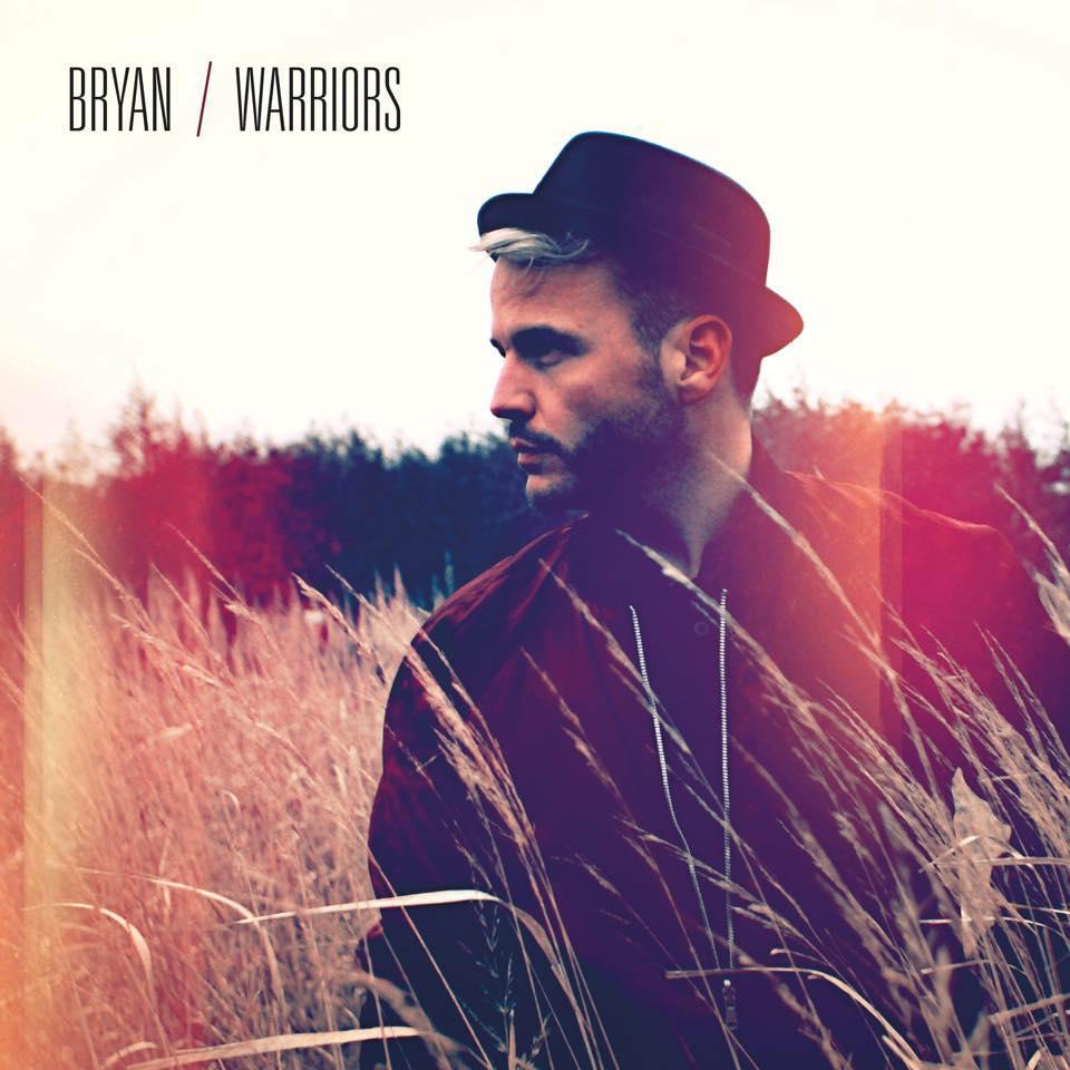 SONG: Bryan – 'Warriors'