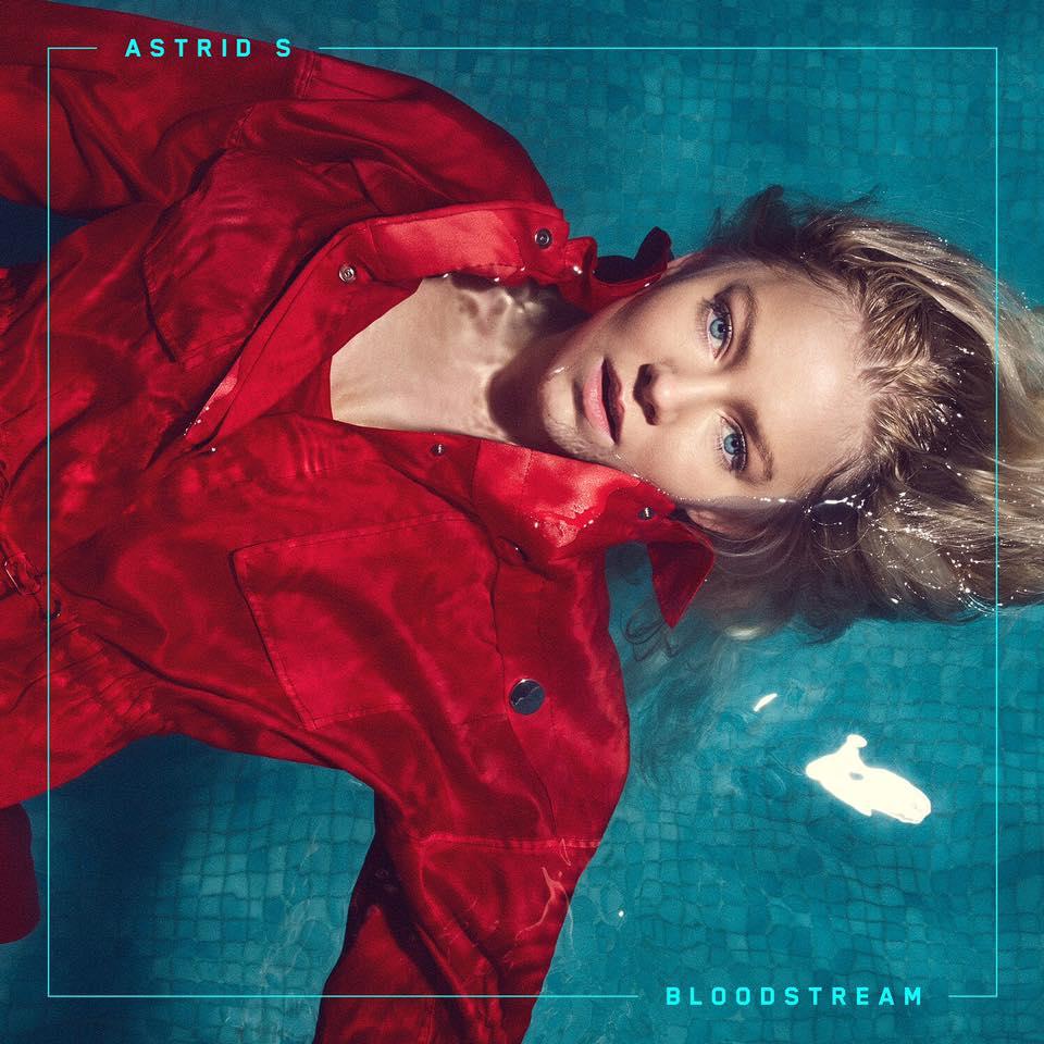 VIDEO: Astrid S – 'Bloodstream'
