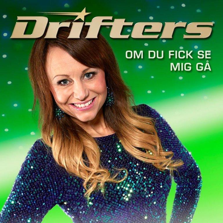 SONG: Drifters – 'Om Du Fick Se Mig Gå'