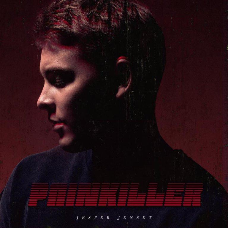 SONG: Jesper Jenset – 'Painkiller'