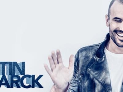 SONG: Martin Stenmarck – 'Ingen Annan'