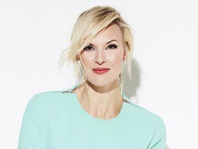 SONG: Sanna Nielsen – 'Inte Ok'