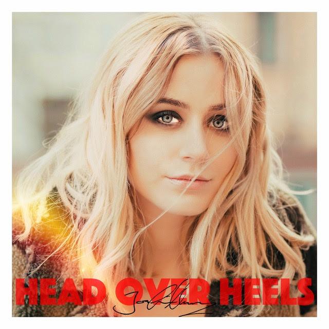 SONG: Josefine Myrberg – 'Head Over Heels'