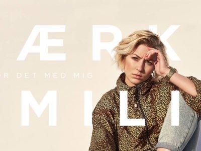 INTRODUCING: Lærke Emilie – 'Gør Det Med Mig'
