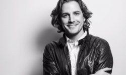 SONG: Martin Rolinski – 'Hjältarnas År'