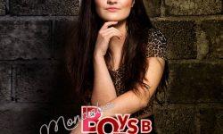 INTRODUCING: Mondelia – 'Boys B Boys'