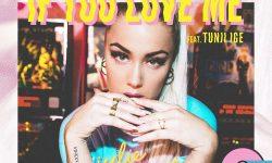 VIDEO: Julie Bergan feat. Tunji Ige – 'If You Love Me'