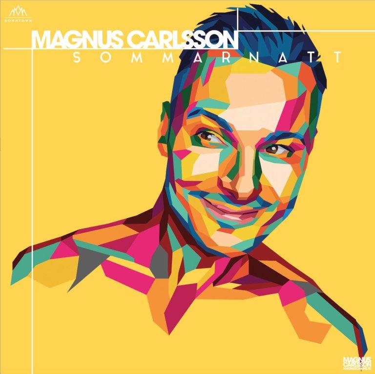 VIDEO: Magnus Carlsson – 'Sommarnatt' (live)