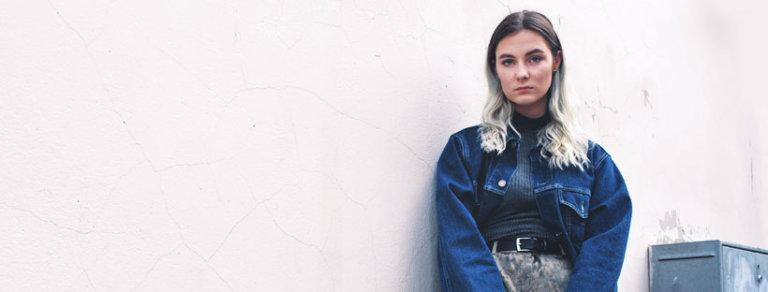 INTRODUCING: Maja Amcoff – 'Alltid Som Du Vill'