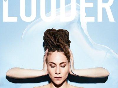 VIDEO: Mariette – 'Louder' (live)