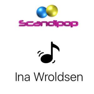 Written by Ina Wroldsen