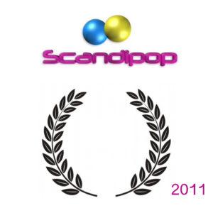 Scandipop Awards 2011