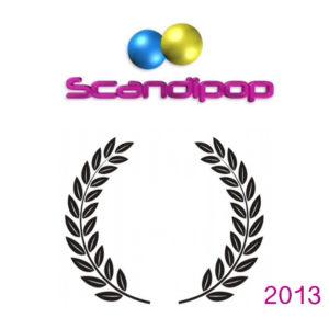 Scandipop Awards 2013