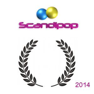 Scandipop Awards 2014