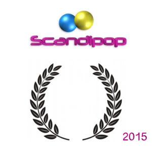 Scandipop Awards 2015