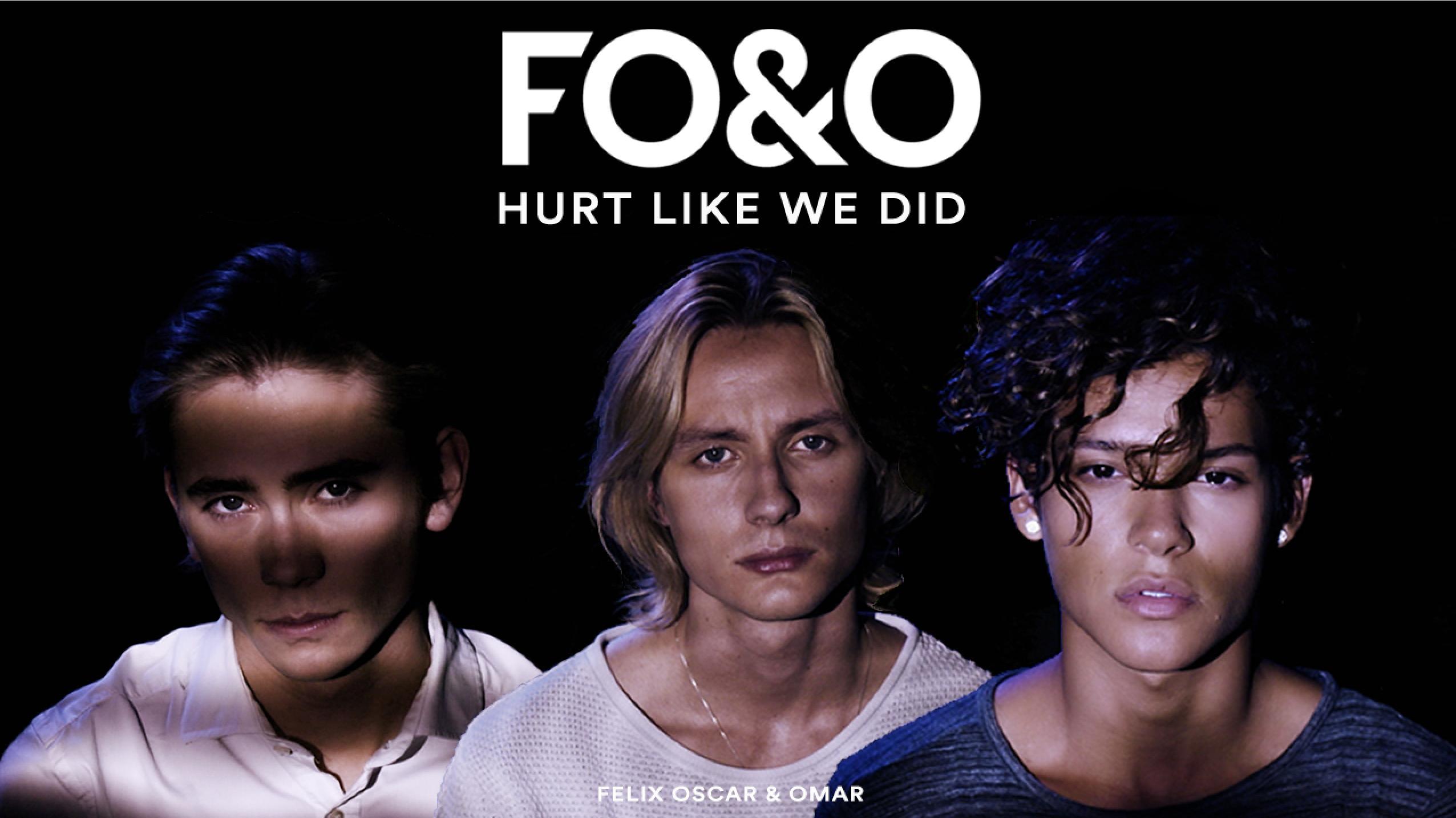 VIDEO: FO&O – 'Hurt Like We Did'