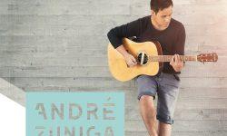 SONG: André Zuniga – 'Sayonara'