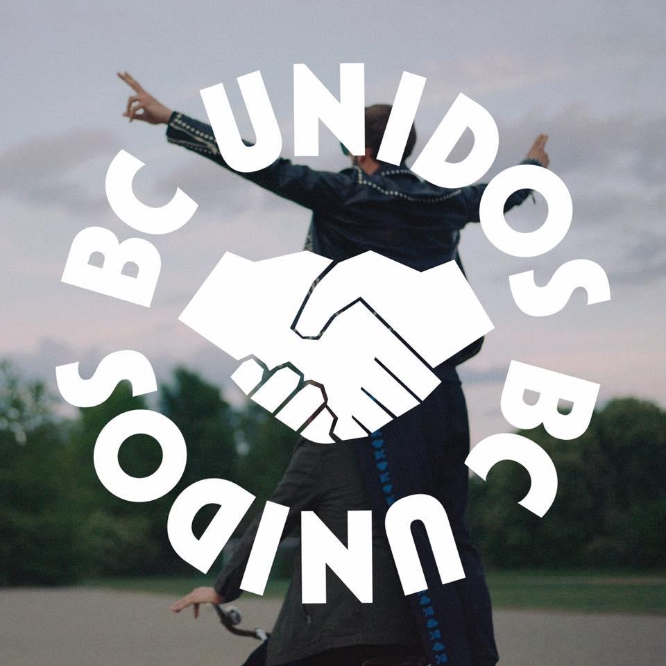 INTRODUCING: BC Unidos – 'Bicycle'