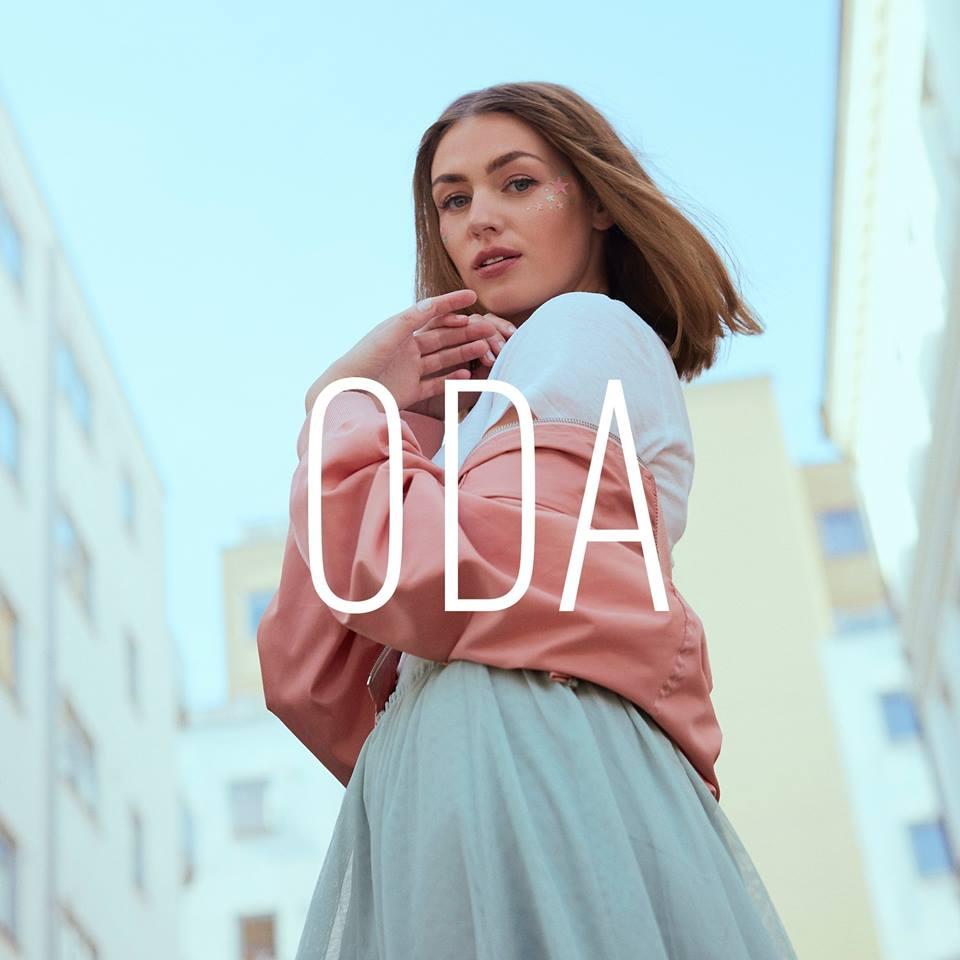 SONG: ODA – 'New Love'