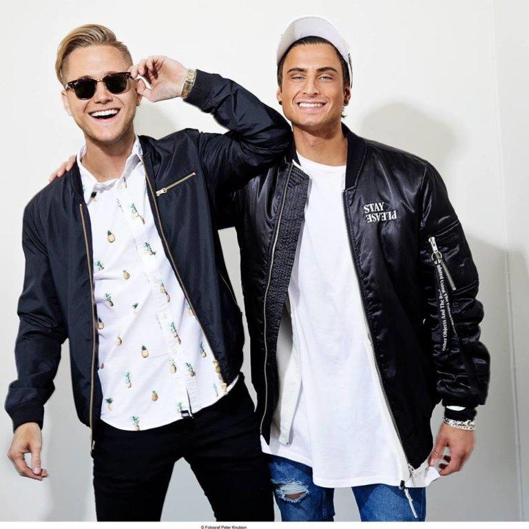SONG: Samir & Viktor – 'Vi Gör Det Ändå'