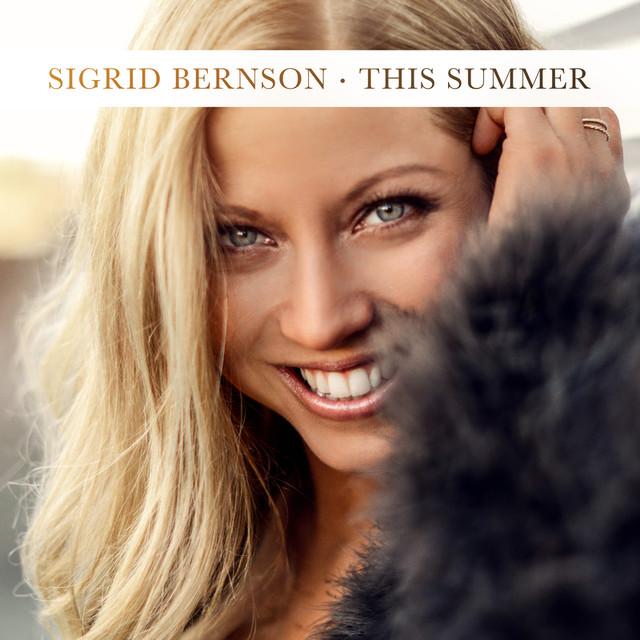 VIDEO: Sigrid Bernson – 'This Summer' (live)