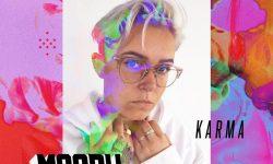 INTRODUCING: MOODY – 'Karma'