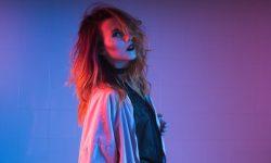 SONG: Amanda Alexander – 'Lördag'