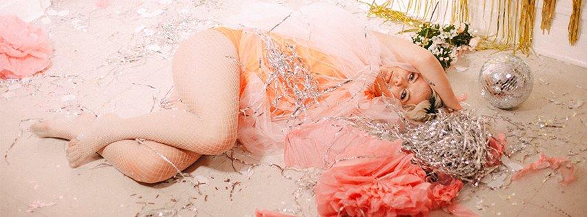 VIDEO: Maja Francis – 'I'm Not A Disco'