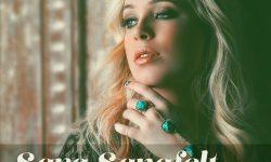 ALBUM: Sara Sangfelt – 'Cool My Soul' (EP)