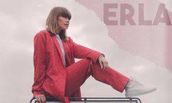 SONG: Sylvia Erla – 'Ægisíðan'