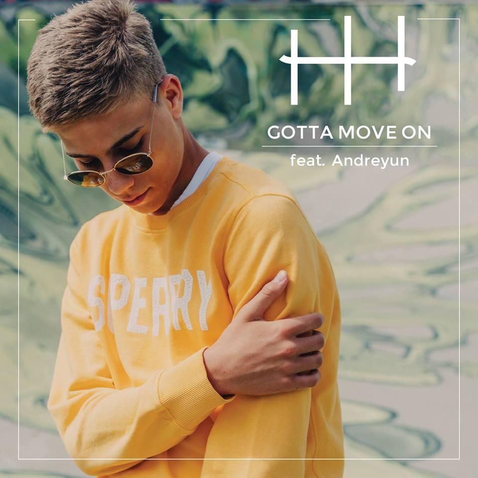 SONG: Henrik Høven feat. Andreyun – 'Gotta Move On'